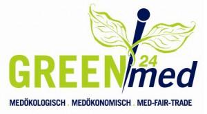 LogoGreenmed