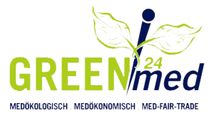 Kräutershop GREENmed24 - Einer der Besten