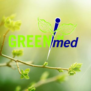 GREENmed24●●●●●●●●● The Medical Collection