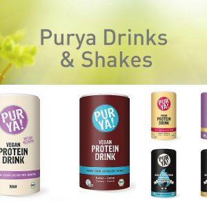 Purya Drinks & Shakes
